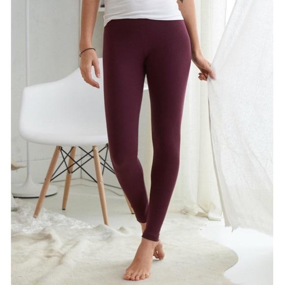 6729188608 Nordstrom Pants | Evcr Leggings | Poshmark